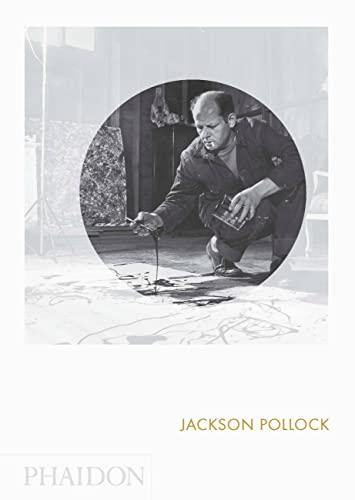Jackson Pollock: Phaidon Focus: Helen Harrison