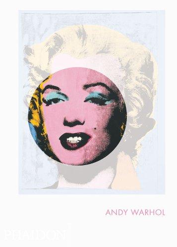 9780714861586: Andy Warhol (Phaidon Focus)