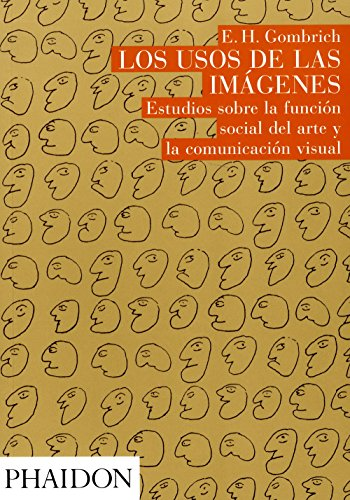 9780714861661: Los Usos De Las Imágenes
