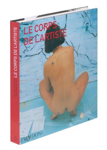 9780714861678: Le Corps de l'Artiste Br