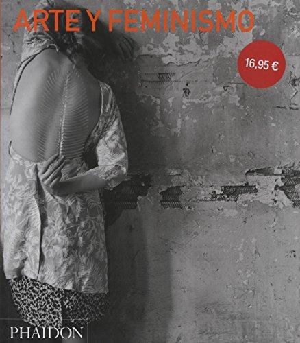 9780714861715: Arte Y Feminismo