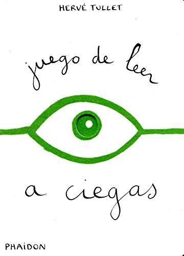 9780714861838: Juego De Leer A Ciegas (Vamos A Jugar)