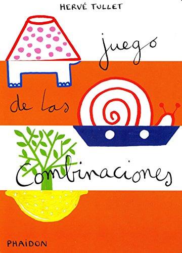 9780714861869: Juego De Las Combinaciones (Vamos A Jugar)
