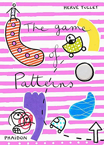9780714861876: The Game of Patterns (Game Of... (Phaidon))