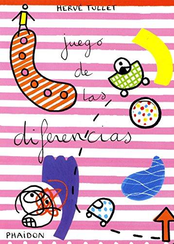 9780714861951: Juego De Las Diferencias (Vamos A Jugar)