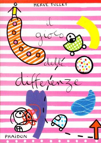 9780714861968: Il gioco delle differenze
