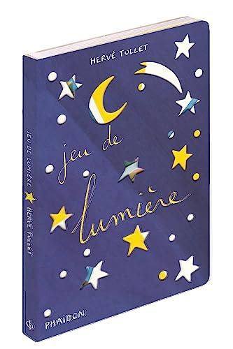 Jeu de lumière (0714861987) by Tullet, Hervé