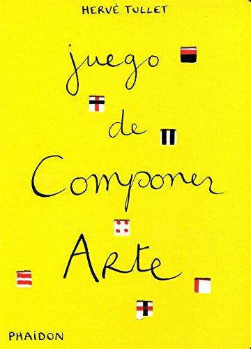 9780714862033: Juego De Componer Arte (Vamos A Jugar)
