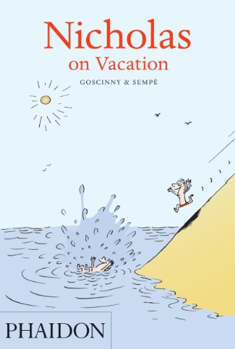 9780714862248: Nicholas on Vacation