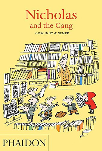 9780714862255: Nicholas and the Gang