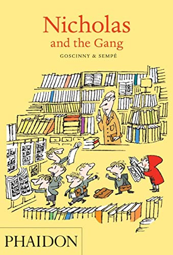 9780714862262: Nicholas and the Gang