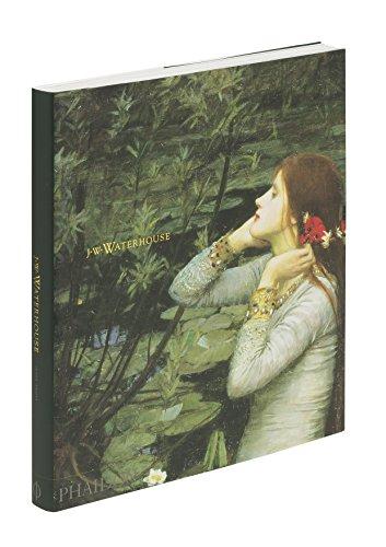9780714862378: J.W Waterhouse (Beaux-arts - monographie)