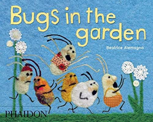9780714862385: Bugs in the garden