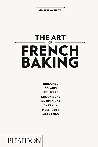 9780714862408: The art of french baking