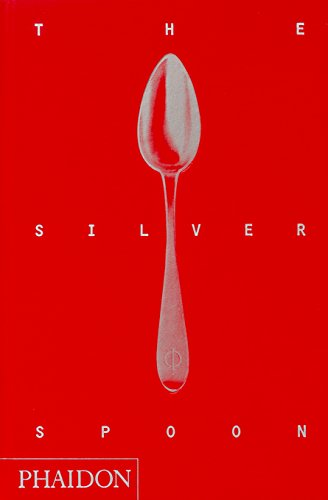 9780714862569: The Silver Spoon