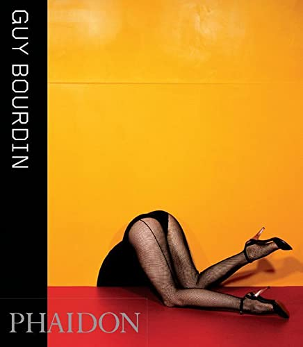9780714862583: Guy Bourdin (55s)