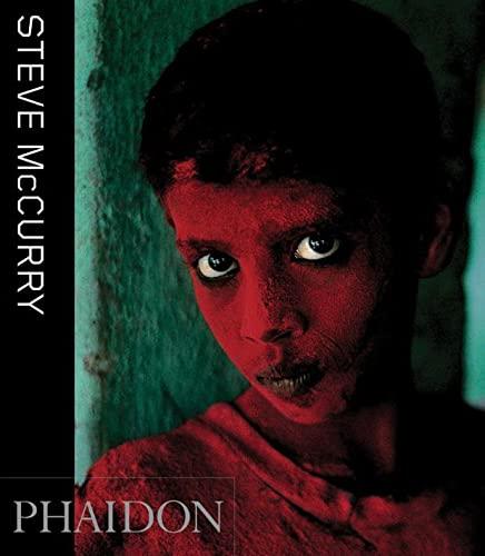 9780714862590: Steve McCurry. Ediz. inglese