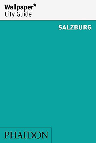 9780714862613: Wallpaper* City Guide Salzburg