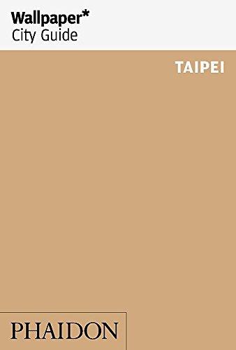 9780714862644: Wallpaper. City Guide. Taipei