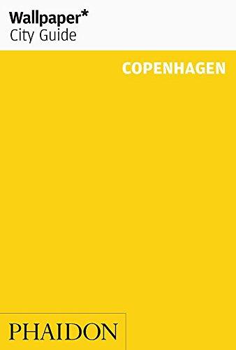 9780714862675: Wallpaper* City Guide Copenhagen 2012 (Wallpaper City Guides)
