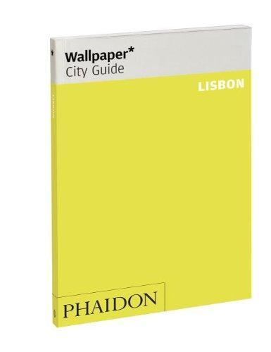 9780714862705: Wallpaper. City Guide. Lisbon 2012