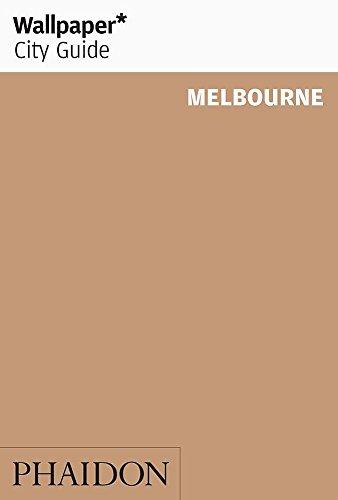 9780714862729: Wallpaper* City Guide Melbourne 2012 (Wallpaper City Guides)