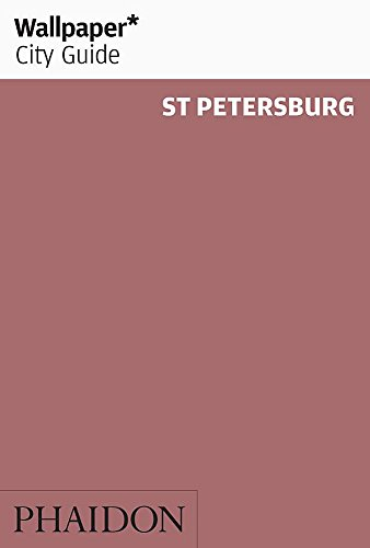 9780714862743: Wallpaper City Guide St. Petersburg
