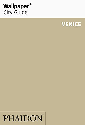 9780714862767: Wallpaper* City Guide Venice 2012 (Wallpaper City Guides)