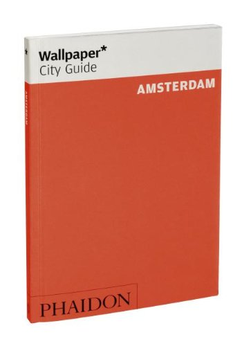 9780714862774: Wallpaper* City Guide Amsterdam 2012