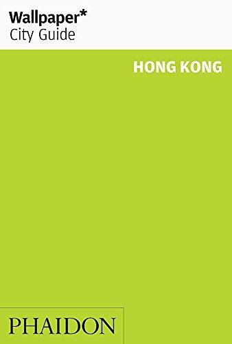 9780714862828: Wallpaper* City Guide Hong Kong