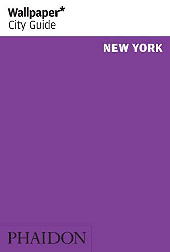 9780714862842: Wallpaper* City Guide New York