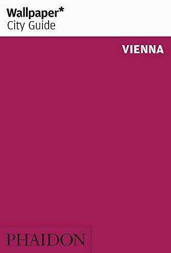 9780714862927: Vienna. Ediz. inglese (Wallpaper. City Guide)