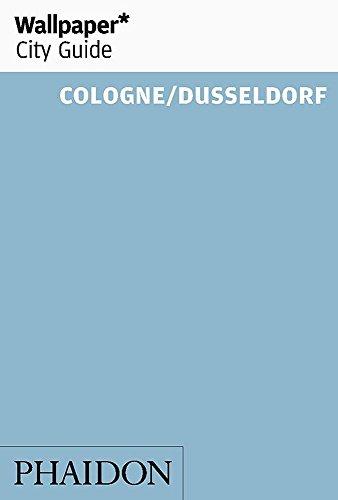 9780714862934: Cologne. D�sseldorf. Ediz. inglese