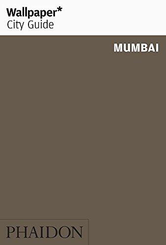 9780714863054: Wallpaper* City Guide Mumbai 2012