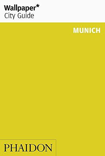 9780714863061: Wallpaper* City Guide Munich 2012 (Wallpaper City Guides)