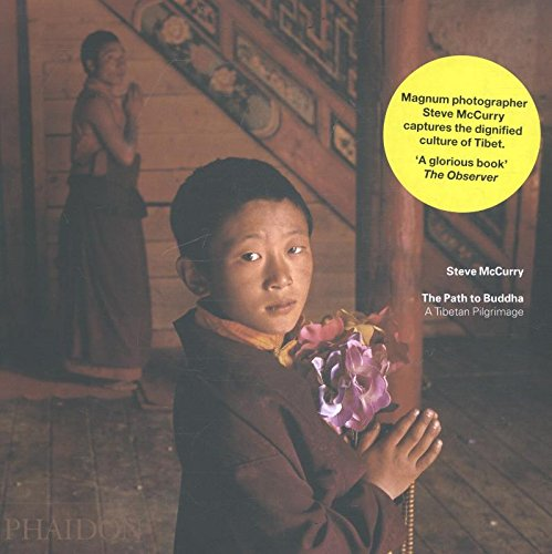 9780714863146: The path to Buddha. A Tibetan pilgrimage