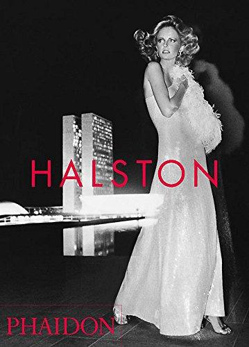 9780714863184: Halston