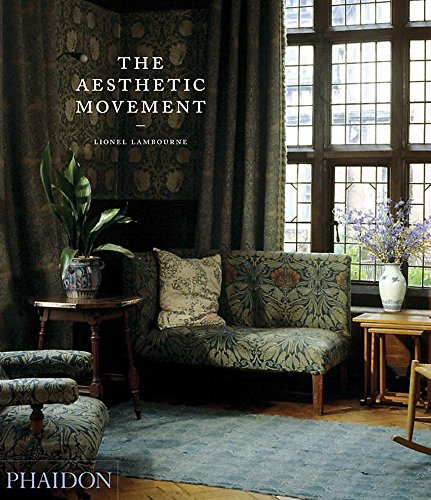 9780714863191: The aesthetic movement (DECORATIVE ARTS)