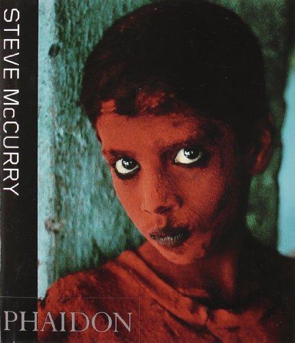 9780714863214: [ Steve McCurry[ STEVE MCCURRY ] By Bannon, Anthony ( Author )Jun-13-2011 Hardcover