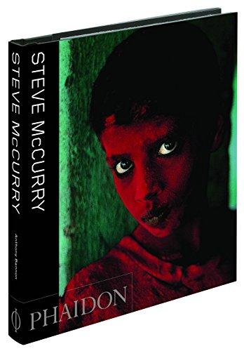 9780714863221: Steve McCurry