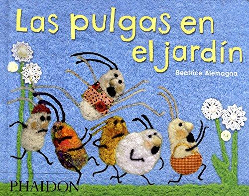 9780714863269: Esp Las Pulgas En El Jardin