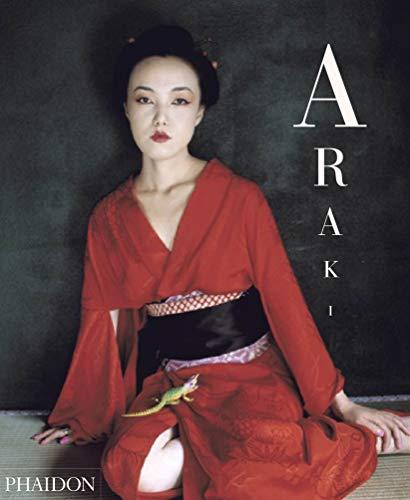 9780714863313: Nobuyoshi araki: yo vida muerte