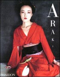 9780714863320: Nobuyoshi Araki. Io vita morte