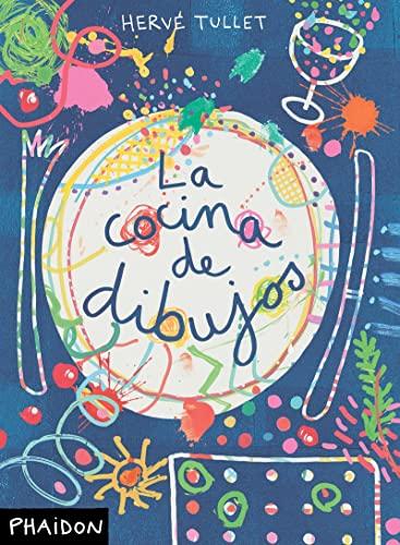 9780714863405: ESP LA COCINA DE DIBUJOS - DOODLE COOK(9780714863405)
