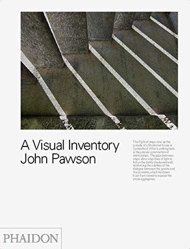 9780714863504: A visual inventory