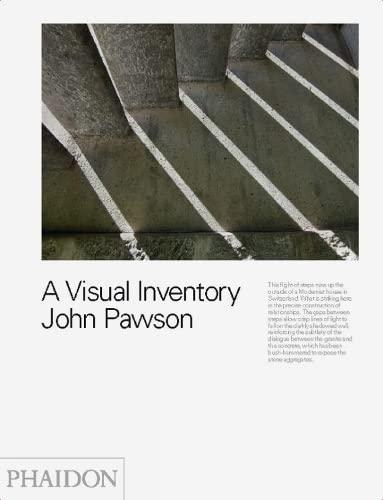 9780714863504: A Visual Inventory