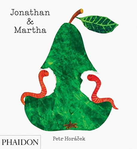 9780714863511: Jonathan & Martha. Ediz. inglese