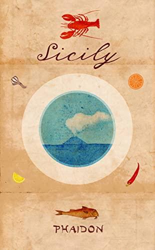 9780714863528: Sicily (Cucina)
