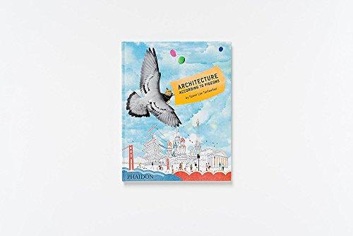 9780714863535: Architecture According To Pigeons (Libri per bambini)