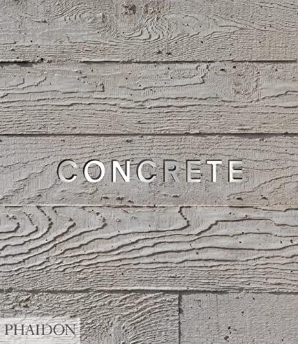 9780714863542: Concrete